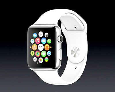 使用iPhone为Apple Watch制作动画