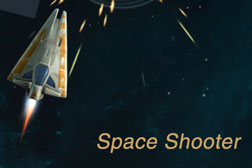 Unity官方实例教程 Space Shooter(五)