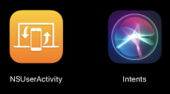 十分钟接入iOS 12新特性——Siri Shortcuts