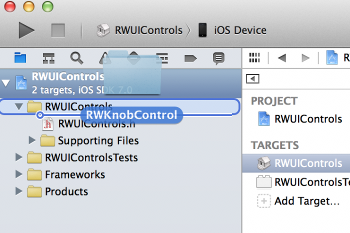 ios_framework_drop_rwuiknobcontrol_from_finder-700x466.png