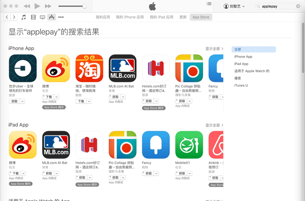 itunesApplePay列表.png